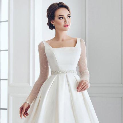 Свадебное платье, модель А926