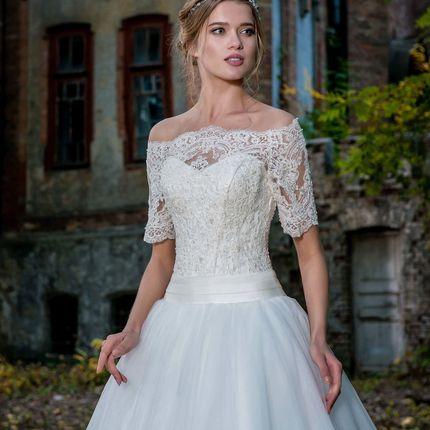 Свадебное платье, модель А935