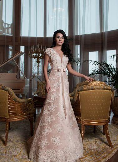 Прокат свадебного платья, арт. А941