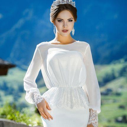 Прокат свадебного платья, арт. А953