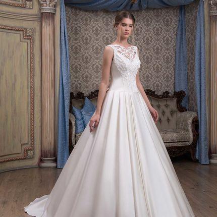 Свадебное платье мод.А956