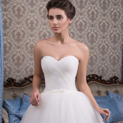 Свадебное платье мод.А958