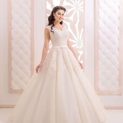 Прокат свадебного платья, модель А975