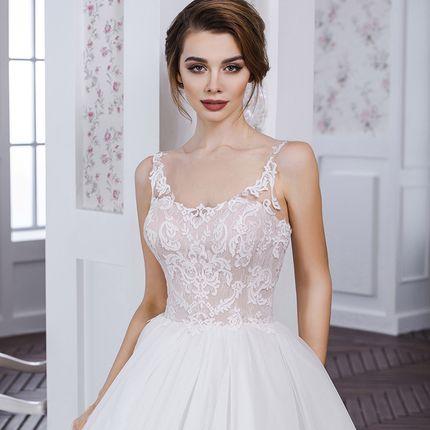 Свадебное платье, модель А994