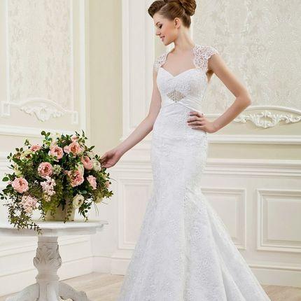 Свадебное платье мод.А1014