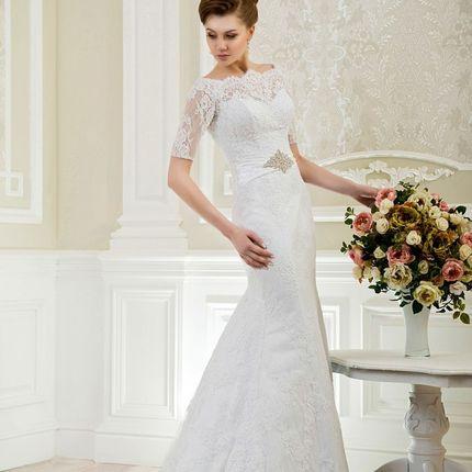 Свадебное платье мод.1018