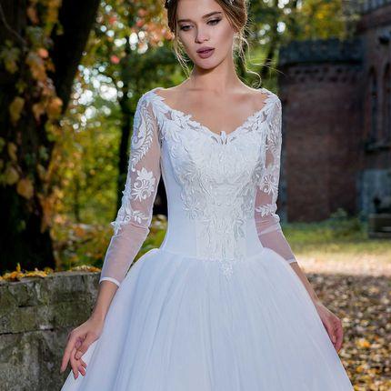 Прокат свадебного платья, арт. 1071
