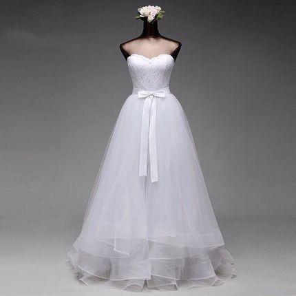 Пышное свадебное платье, арт. 1082