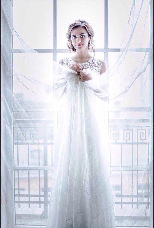 Свадебное платье А1125 для беременной невесты. Покупка НОВОГО 19.500р. Прокат свадебных платьев от 1.900 р до 14.500р на три дня. Есть отдельно ряд платьев для проката! - фото 16022352 Свадебный салон InLove