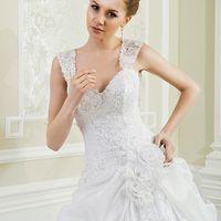Свадебное платье А1134. Покупка НОВОГО 19.500р. Прокат свадебных платьев от 1.900 р до 14.500р на три дня. Есть отдельно ряд платьев для проката!