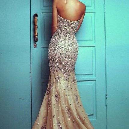 Прокат  вечернего платья от Jovani А1180. Оригинал