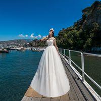 Свадебное платье А1258. Покупка НОВОГО 22.500р. Прокат свадебных платьев от 1.900 р до 14.500р на три дня. Есть отдельно ряд платьев для проката!