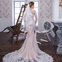 Свадебное платье А1260. Покупка НОВОГО 22.500р. Прокат свадебных платьев от 1.900 р до 14.500р на три дня. Есть отдельно ряд платьев для проката!