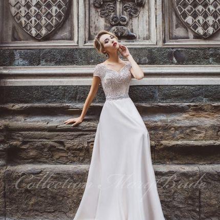 Свадебное платье А1265