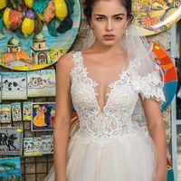 Свадебное платье А1349. Покупка НОВОГО 24.500р. Прокат свадебных платьев от 1.900 р до 14.500р на три дня. Есть отдельно ряд платьев для проката!
