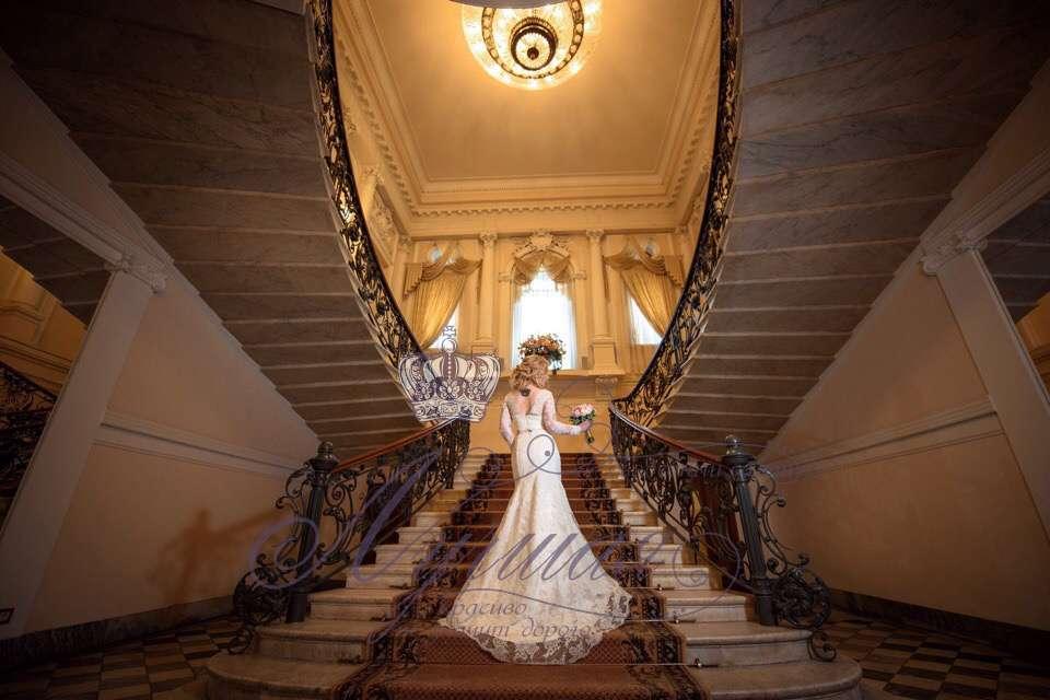 Свадебное платье А1362. Покупка НОВОГО 22.500р. Прокат свадебных платьев от 1.900 р до 14.500р на три дня. Есть отдельно ряд платьев для проката! - фото 17696694 Свадебный салон InLove