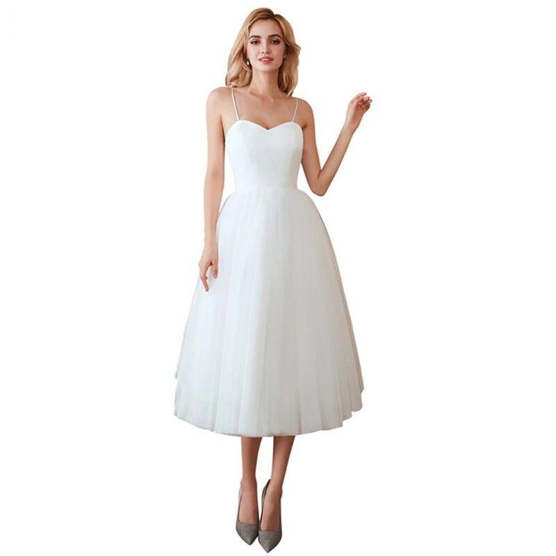 Платье пышное А1534
