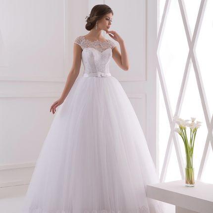 Платье пышное А1762 прокат