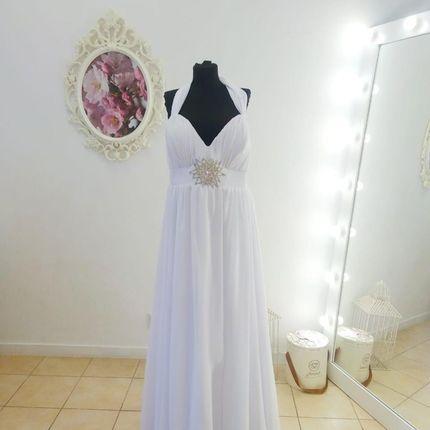 Платье греческое А1796 прокат