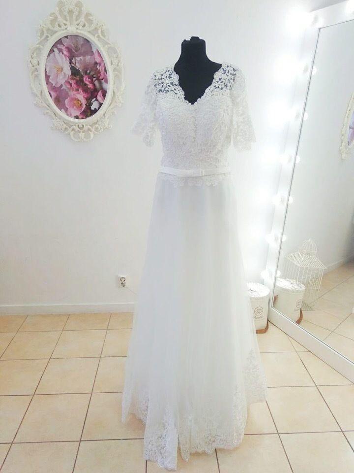 Платье А-силуэт А1801 прокат
