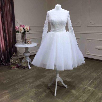 Платье короткое А1841