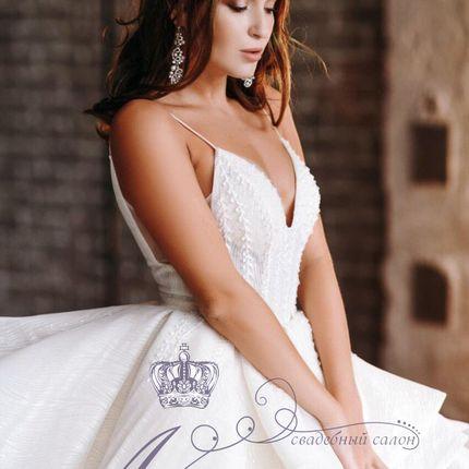 Платье A1913