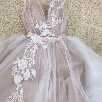 Платье A1939