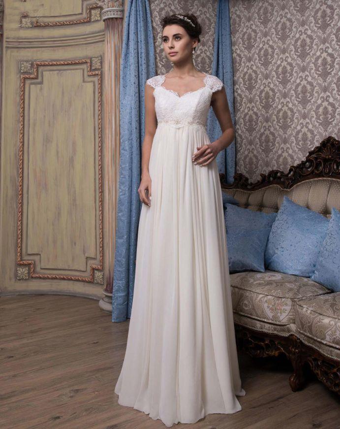 Платье A1947