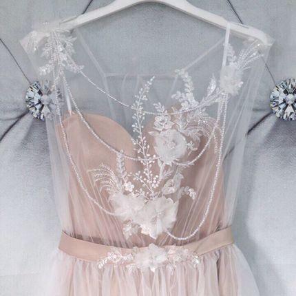 Платье A1950