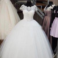 Свадебное платье А1968. Продажа 22.500 руб. Прокат свадебных и вечерних платьев от 1.900 руб. до 14.500 руб. Есть отдельно ряд платьев для проката!
