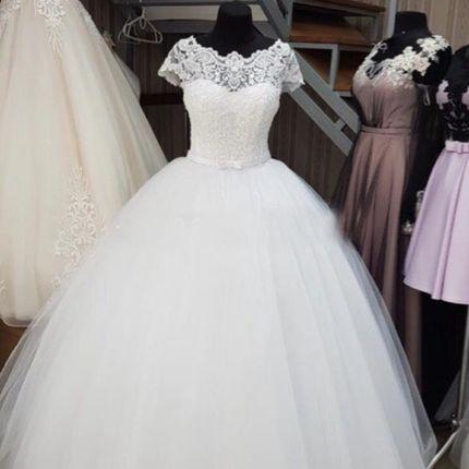 Платье A1968 прокат