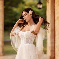 Свадебное платье А1970. Продажа 22.500 руб. Прокат свадебных и вечерних платьев от 1.900 руб. до 14.500 руб. Есть отдельно ряд платьев для проката!