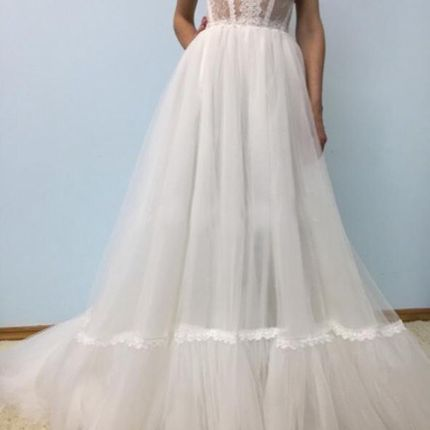 Платье A1983
