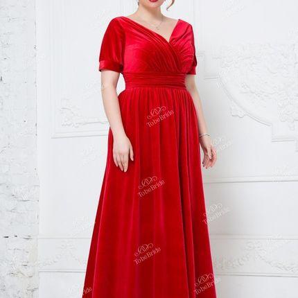 Вечернее платье A2017 прокат