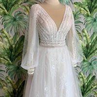 Свадебное платье А2053. Продажа 24.500 руб. Прокат свадебных и вечерних платьев от 1.900 руб. до 14.500 руб. Есть отдельно ряд платьев для проката.