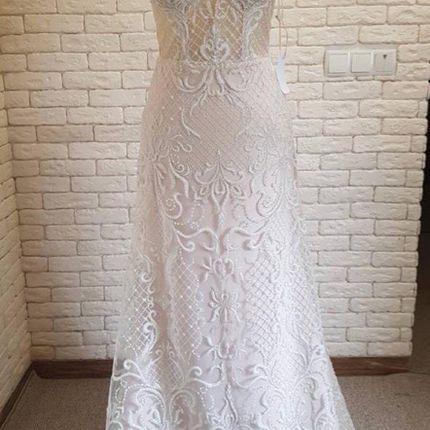 Платье A2061