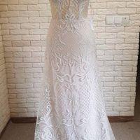 Свадебное платье А2061. Продажа 22.500 руб. Прокат свадебных и вечерних платьев от 1.900 руб. до 14.500 руб. Есть отдельно ряд платьев для проката.