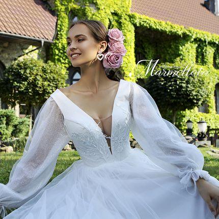 Платье А2091