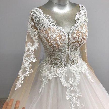 Платье А2094