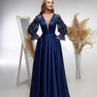 Вечернее платье А2099 прокат