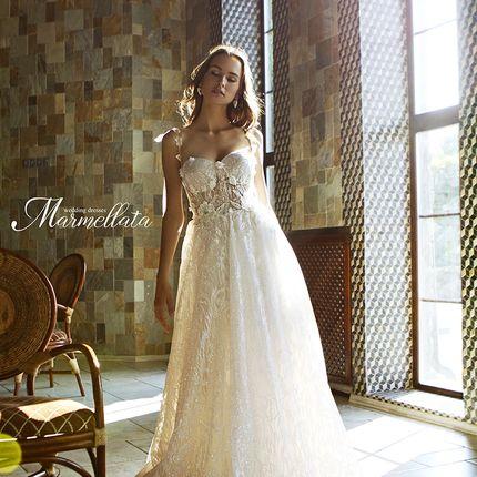 Платье А2122