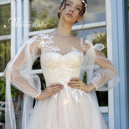 Платье А2131