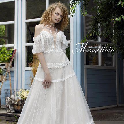 Платье А2133
