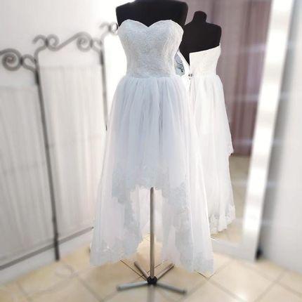 Платье А2157