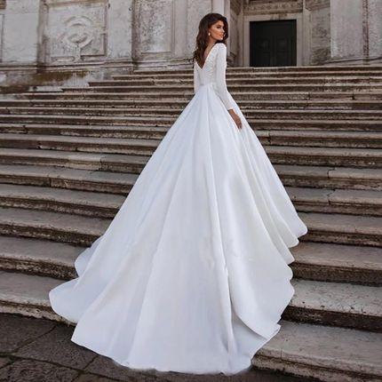 Платье А2198