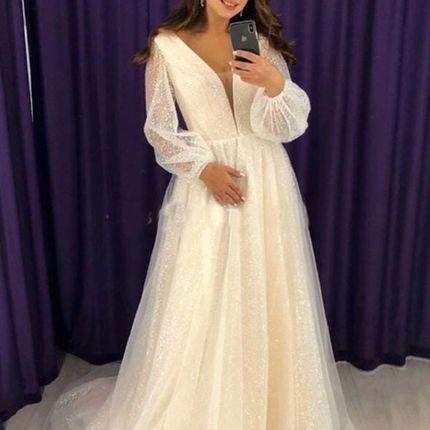 Платье А2201