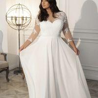 Платье А2226