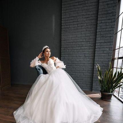 Платье А2291