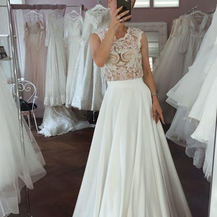 Платье А2296