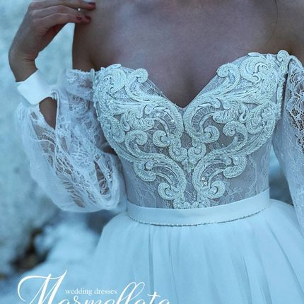 Платье А2299